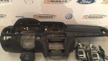 Plansa bord+set airbag-uri Mercedes C-class W204 f...
