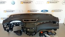 Plansa bord +set airbag-uri Nissan X-Trail 2015-20...