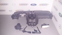 Plansa bord+set complet airbag-uri Opel Corsa D