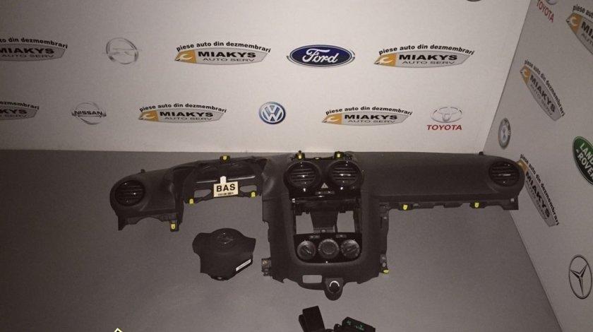 Plansa borrd+set complet airbag-uri+centuri Opel Cors D 2007-2013