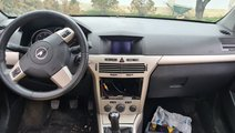 Plansa de bord cu set airbag Opel Astra H Facelift...