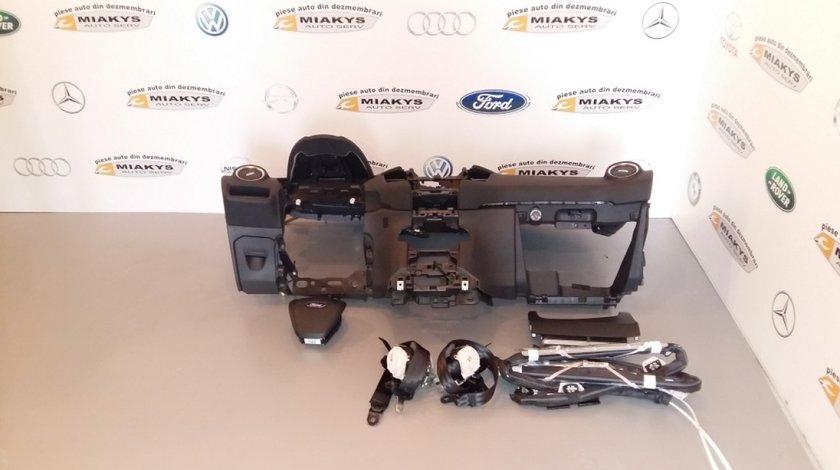 Plansa de bord+set airbag-uri+centuri Ford Fiesta 6