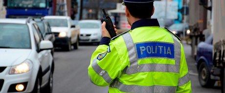 Planul de amenzi al politistilor rutieri: mit sau realitate?