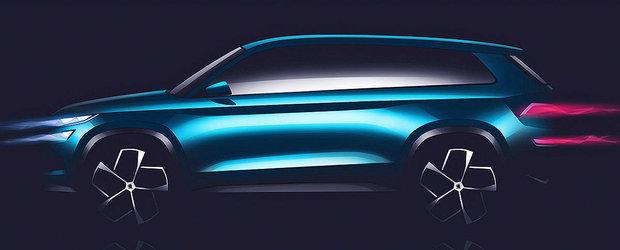 Planurile Skoda pentru anii urmatori. Ce masini vor lansa cehii pe piata pana in 2020
