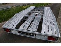 Platforma transport auto Boro Jupiter 2700Kg, dimensiune 4000 x 2000 mm