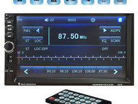 PLAYER MP3 / MP5 AUTO COD: 7021B
