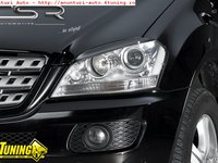 Pleoapa far Mercedes ML W164