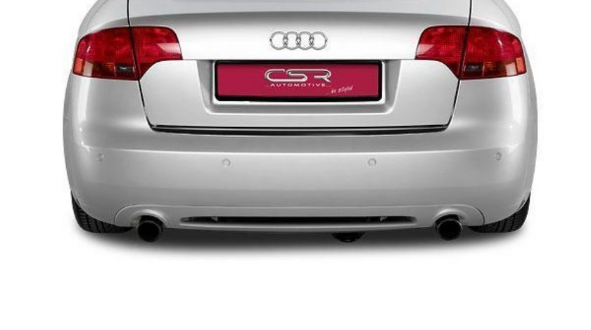 Pleoapa Luneta Audi A4 B7