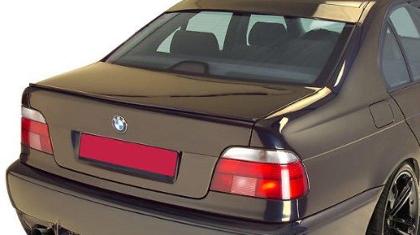Pleoapa luneta BMW E39 plastic negru