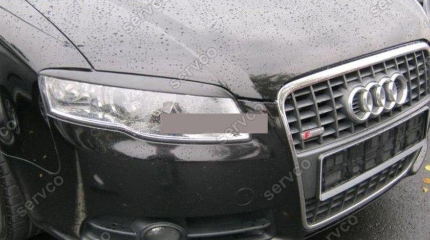 Pleoape A4 B7 2005 2006 2007 Audi ABS