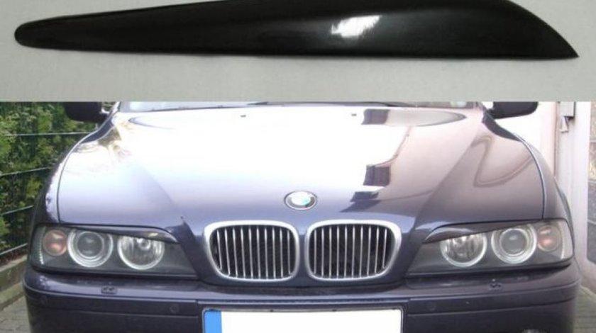 Pleoape BMW E39 bad look ver1