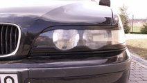 Pleoape BMW E39 ver3