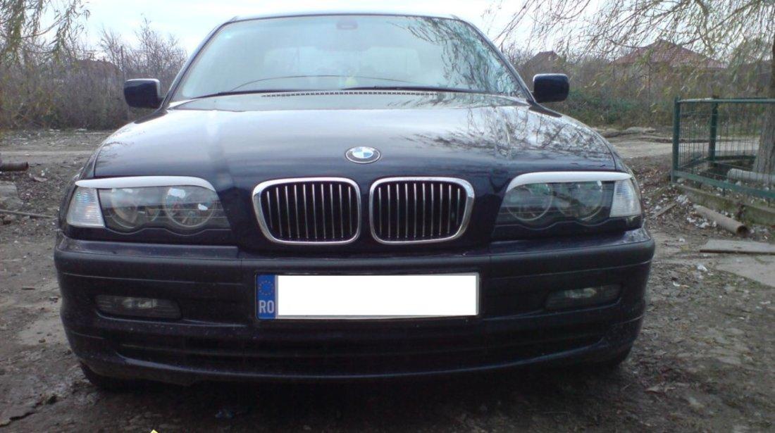 Pleoape BMW E46 98 02
