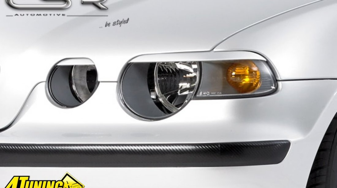 Pleoape BMW E46 Compact SB225