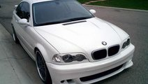 Pleoape BMW e46 model 98-02 in valuri sau drepte