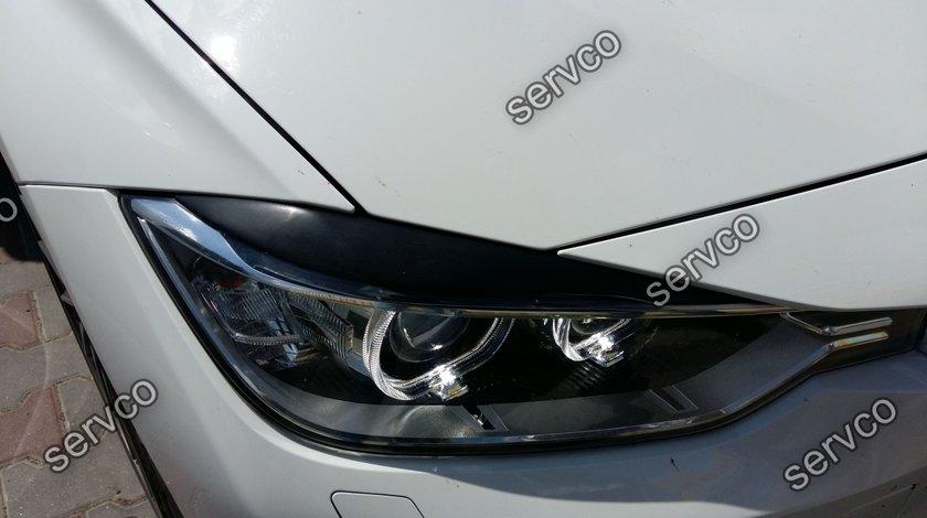 Pleoape BMW F30 F31 Seria 3 2012-2016 v1