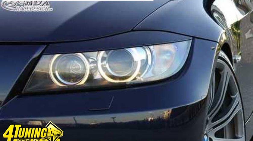 Pleoape BMW Seria 3 E90 E91