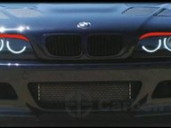Pleoape din Carbon BMW serie 3 E 46 nfl