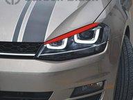 Pleoape din Carbon VW Golf 7