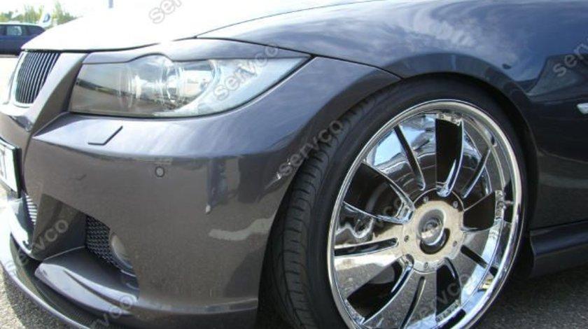Pleoape E90 BMW plastic ABS ver.1