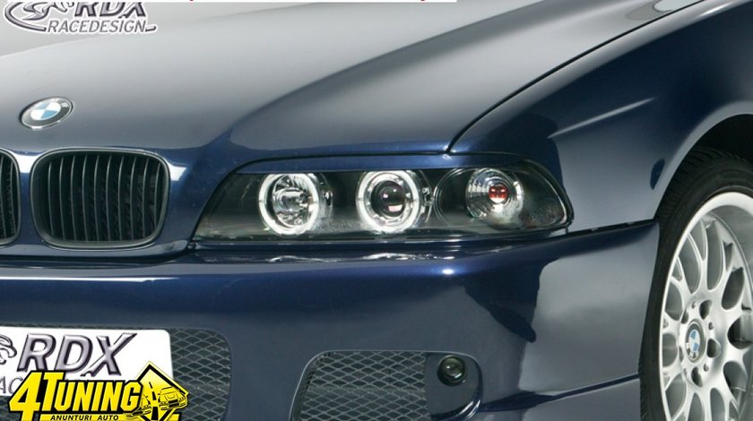 Pleoape far BMW E39 incl Facelift