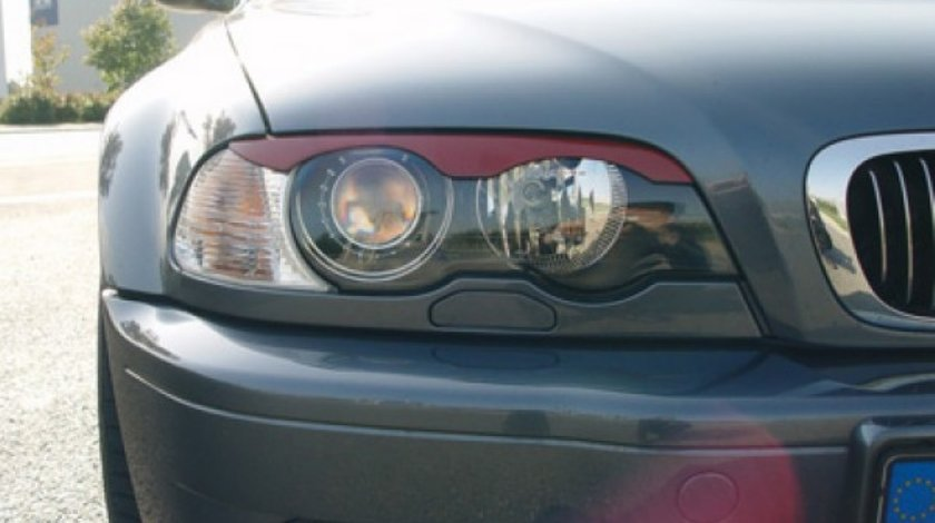 PLEOAPE FAR BMW E46 - ORNAMENT FAR BMW SERIA 3 E46