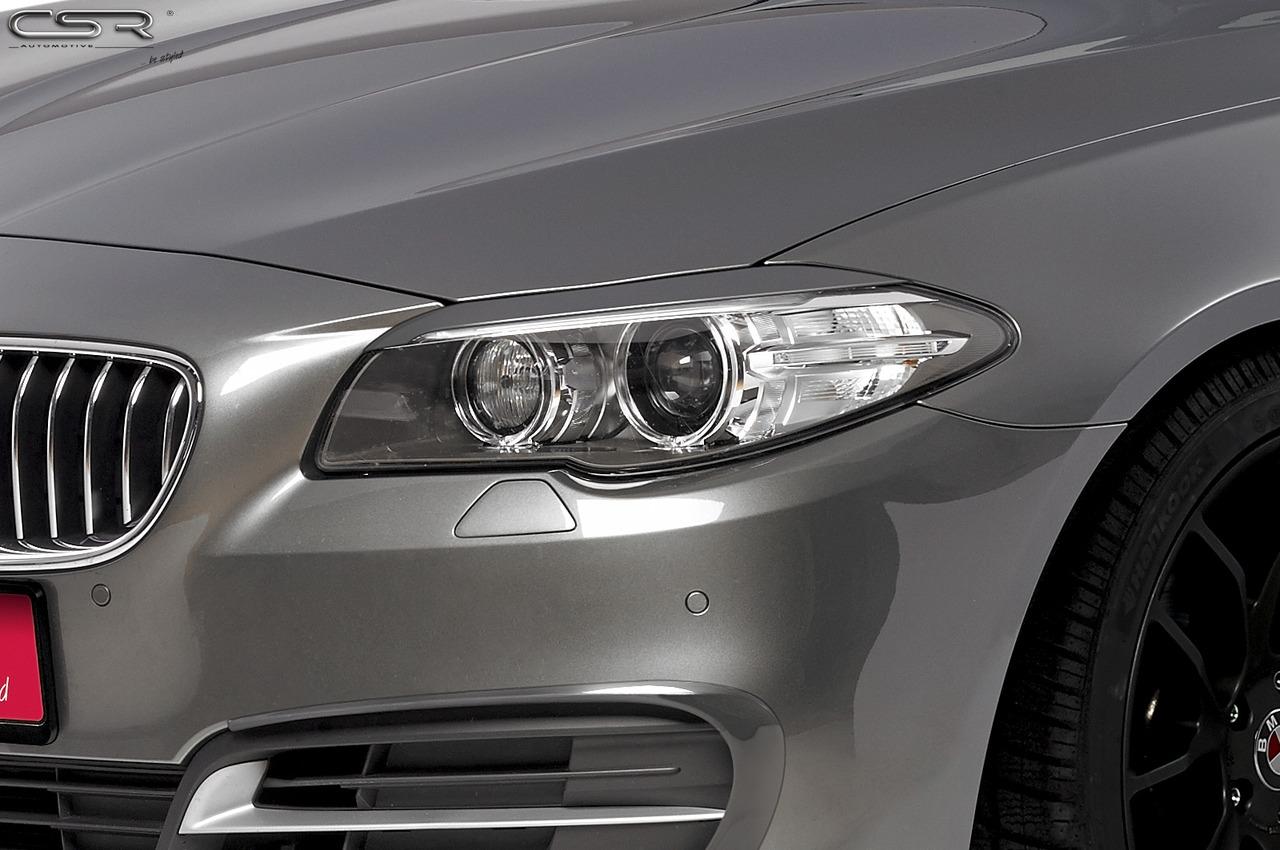 Pleoape far BMW F10/F11, 2013-