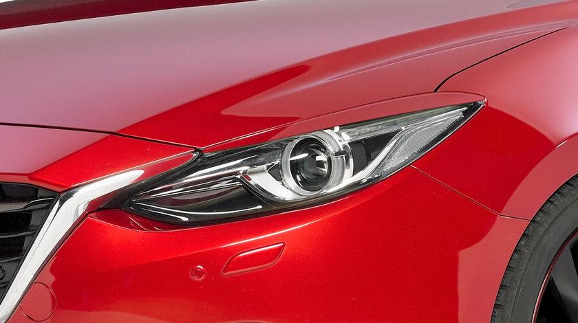 Pleoape far Mazda 3 tip BM, 09/2013
