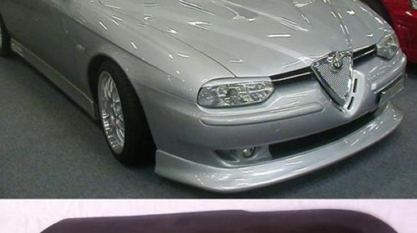 Pleoape faruri Alfa Romeo 156