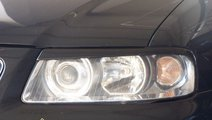 Pleoape faruri Audi A3 8L 1996 2003