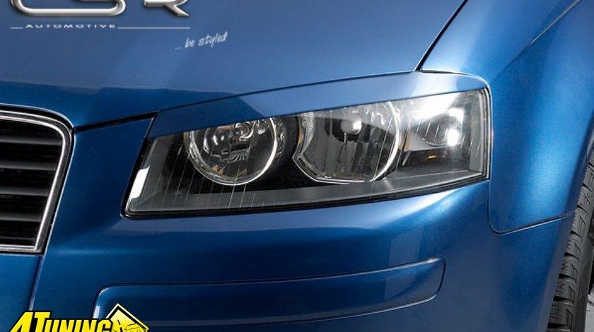 Pleoape faruri Audi A3 8P SB058 An 2003 2005