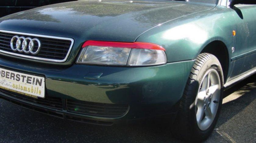 Pleoape Faruri Audi A4 1995 2000 PLASTIC ABS 99RON