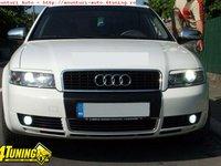 Pleoape Faruri Audi A4 2000 2005 PLASTIC ABS 109 RON
