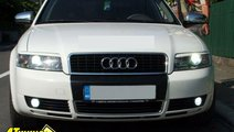 Pleoape Faruri Audi A4 2000 2005 PLASTIC ABS 109 R...