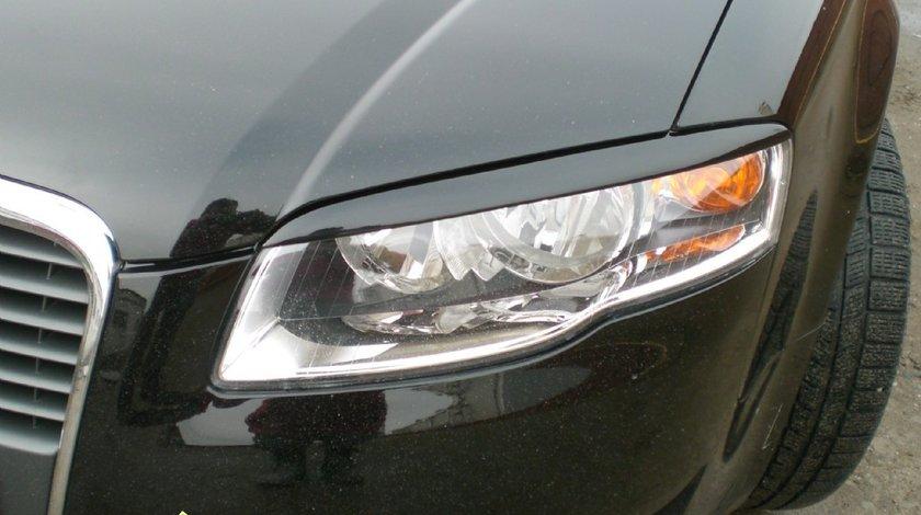 Pleoape Faruri Audi A4 2005 2008 PLASTIC ABS 119 RON