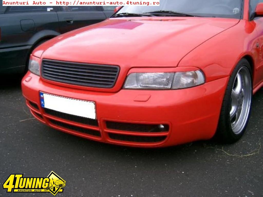 Pleoape faruri Audi A4 B5 1995 2001