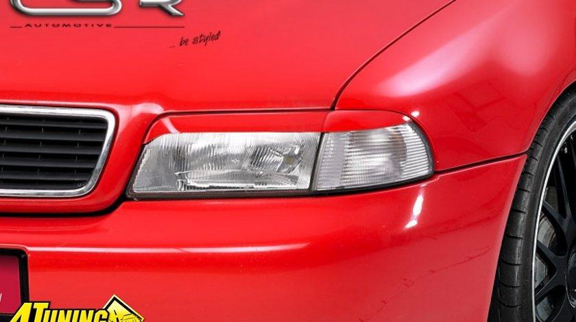 Pleoape faruri audi a4 b5 model facelift si nonfacelift ( cu semnal separat sau nu )