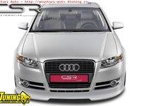 Pleoape faruri Audi A4 B7 2004 2008 SB041