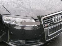 Pleoape faruri Audi A4 B7 S4 RS4 Sline GRP ver2