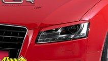 Pleoape faruri Audi A5 2007 inclusiv Sportback SB0...