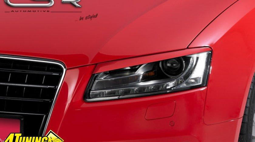 Pleoape faruri Audi a5