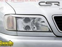 Pleoape faruri Audi A6 C4 SB068