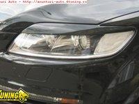 Pleoape faruri Audi Q7 SB063 2005 2009