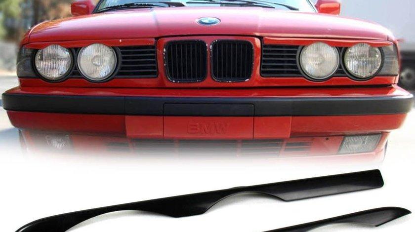 Pleoape faruri BMW e34