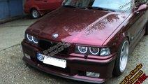Pleoape Faruri BMW E36 PLASTIC ABS 99 Ron CEL MAI ...
