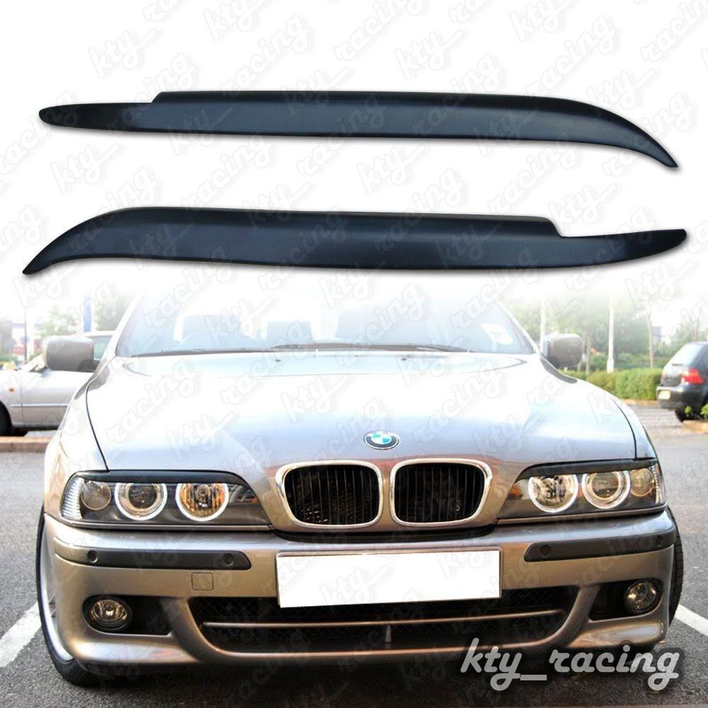 Pleoape faruri BMW e39 Seria 5 facelift ( 2001-2003 )