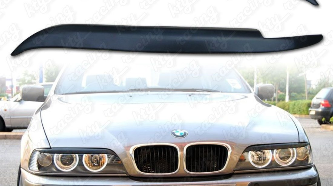 Pleoape faruri BMW e39 Seria 5 nonfacelift ( 1996 - 2001 )