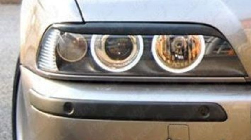 Pleoape faruri BMW e39