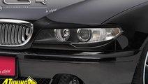 Pleoape faruri BMW e46 Coupe Cabrio Facelift super...