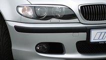 Pleoape faruri BMW e46 pt modelul cu facelift si p...